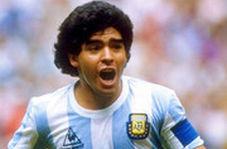راهکار شنیدنی برای ترکیب صدای عادل فردوسیپور و زنده یاد بهمنش روی گزارش بازیهای مارادونا!