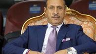 سوپر گل وزیر ورزش جدید عراق که داغ دل کره جنوبی شد!