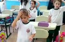 تربیت سربازان کوچک امام زمان(عج) در قلب اروپا