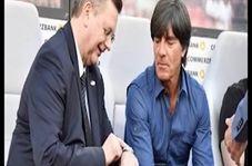 ساعت مچی؛ قاتل رئیس فدراسیون فوتبال آلمان! + فیلم