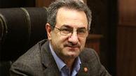 استاندار تهران: تهران در وضعیت هشدار قرار دارد