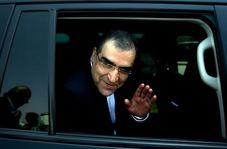 توضیحات وزیربهداشت درباره استعفایش!