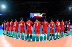 لو رفتن استقلالیها و پرسپولیسیهای تیم ملی والیبال