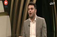 روایت علی ضیا از تماشای بازی پرسپولیس-السد
