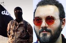 سکانس جالب مواجهه کامبیز دیرباز با داعش