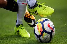 سیاست یک بام و دو هوا در فدراسیون فوتبال!