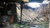 لحظه وقوع زمینلرزه ترکیه - برنامه زنده تلویزیونی