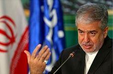 احمد صفری : مزیت های کرمانشاه در امر سرمایه گذاری بسیار عالی است