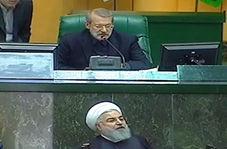 اعتراض نمایندگان مجلس به آمار اشتغالزایی روحانی