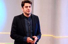 کنایه علی ضیا به وزیر ارتباطات