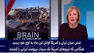 افسر آمریکایی حاضر در عین الاسد: در طول خدمتم حملهای به این بزرگی ندیده بودم!