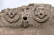 آثار باستانی در آمریکای جنوبی