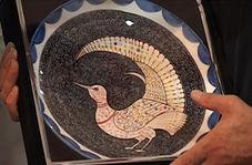 نمایشگاهی از هنر دست هنرمندان ایرانی!