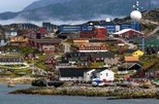 ۵ دلیل دونالد ترامپ برای خرید جزیره گرینلند