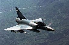 حمله هوایی هند به مقر تروریستها در پاکستان