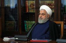 روحانی: بچههای استارتآپی چند ماهه مشکلات را حل میکنند