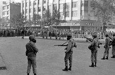 جمعه خونین رژیم پهلوی که به جمعه سیاه نام گرفت!