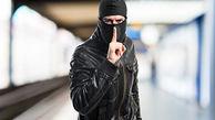 دزد بی عرضه + فیلم