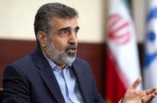 سخنگوی انرژی اتمی: اروپا فکر نکند ۶۰ روز دیگر هم زمان دارد، ایران صبر نخواهد کرد