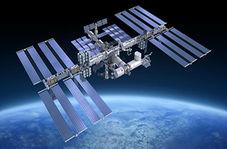 بررسی عملکرد ایستگاه فضایی بین المللی