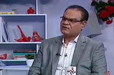 """بحث جالب و جنجالی مجری و روانشناس تلویزیون درباره دختران و پسران """"جامانده از ازدواج""""!"""