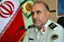 پاسخ فرمانده نیروی انتظامی به انتقاد مردم از رفتار مهربانانه پلیس با نجفی