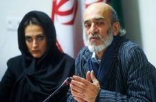پرواز ابدی مردان سینمایی ایران به آسمان