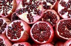 بانکی عجیب در مازندران که سپرده های موجود در آن میوه انار است!
