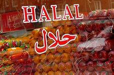 سهم غذای حلال در تجارت جهانی