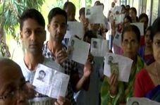 برگزاری بزرگترین و گرانترین انتخابات جهان در هند