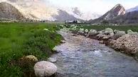 طبیعت زیبا و دیدنی در «هرایرز»
