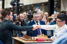 مغز فراری شطرنج ایران اینگونه کارلسن اعجوبه شطرنج دنیا را مات کرد اما بازنده اعلام شد