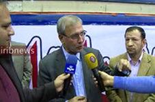 اظهارات سخنگوی دولت درباره ویلموتس و تیم ملی
