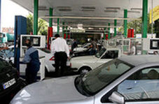 گزارش جنجالی تلویزیون از فروش هوا بجای بنزین در پمپ بنزین ها!