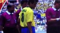ماجرای تغییر رنگ لباس داوران در جام جهانی ۱۹۹۴