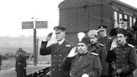 فیلم دیده نشده ۹۹ سال قبل، احمد شاه قاجار در انگلیس