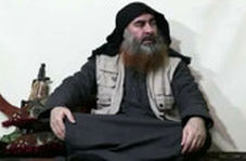 مصاحبه جدید ابوبکر البغدادی!