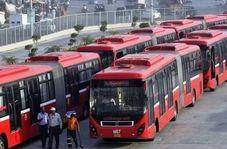 جزئیات ماجرای فروش صندلیهای اتوبوس از زبان رئیس مرکز ارتباطات شهرداری تهران
