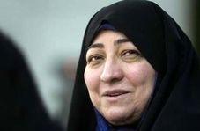 نماینده زن اصلاحطلب مناظره را ترک کرد