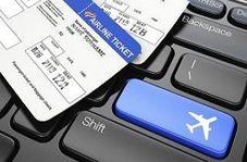 نهایی شدن قیمت بلیط هوایی اربعین