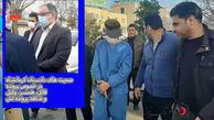 صحبتهای دادستان کرمانشاه در خصوص قاتلی که سه نفر را در مقابل دادگستری به گلوله بست