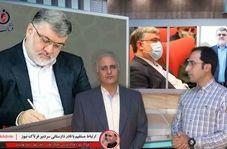 کاسه داغتر از آش شدهایم؛ رئیس جمهور قبول دارد ما میگوییم در دولت روحانی مسئولیت داشته، قبول نداریم!