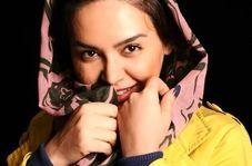 فیلم/ شیرین دختر سعید آقاخانی در سریال (نون-خ) را متفاوت ببینید