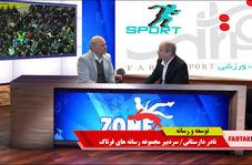 حضور امیرخادم در انتخابات بی معنی می باشد/  وزارت ورزش مسیر درست  را گم کرده است