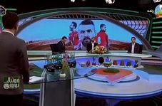 فیلم/ دوستاره پرسپولیسی کشف بزرگ علی دایی در فوتبال