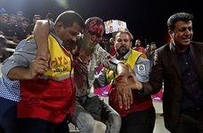 باخت مرام ورزشی در جام حذفی/ خون بازی به خاطر یک گل در دقیقه ۱۲۱