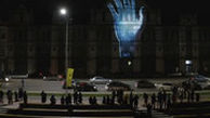 ترکیب نور، موسیقی و فناوری دیجیتال در روسیه