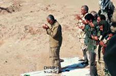 نماهنگ لبنانی با تصاویر دیده نشده از سپهبد حاج قاسم سلیمانی