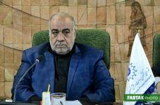 نظر نایب رییس مجلس شورای اسلامی در مورد عملکر استاندار کرمانشاه