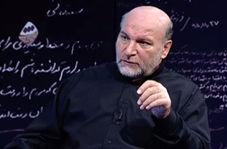 وقتی حاج منصور ارضی، احمدینژاد را به جایگاه شخصیتهای مسجد ارک راه نداد